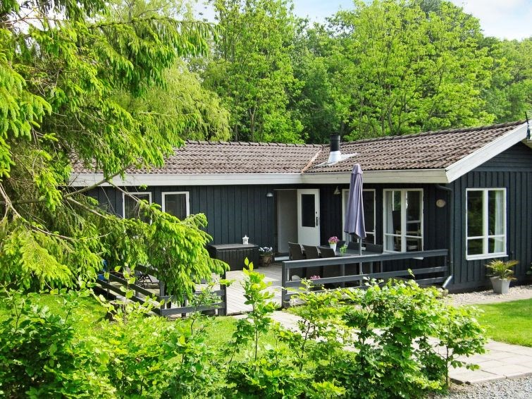 Maison pour 8 à Egernsund