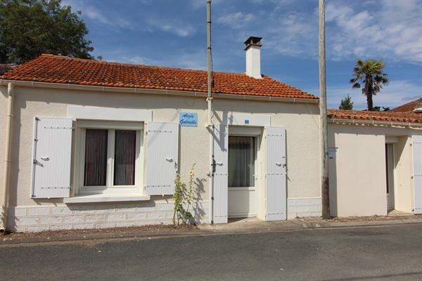 Location vacances Saint-Georges-d'Oléron -  Maison - 4 personnes - Congélateur - Photo N° 1