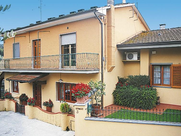 Appartement pour 4 personnes à Camaiore