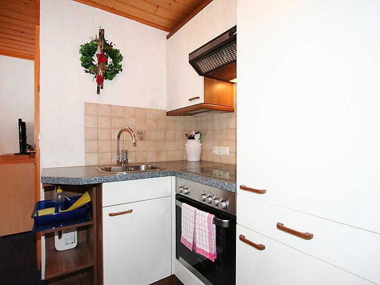Location vacances Gaschurn -  Appartement - 3 personnes -  - Photo N° 1