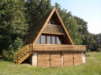 Location vacances Chevillon -  Maison - 7 personnes - Barbecue - Photo N° 1