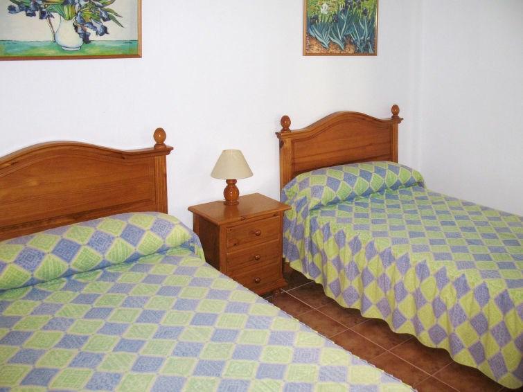 Appartement pour 6 à Nerja