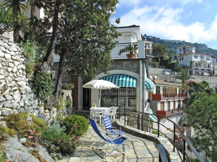 Location vacances Vintimille -  Appartement - 4 personnes -  - Photo N° 1