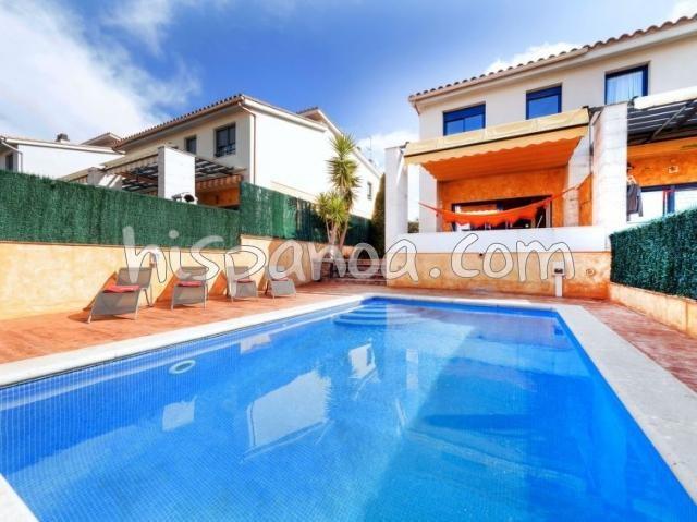 Location  à Palamós Costa Brava avec climatisation, parking, piscine, internet | 32088