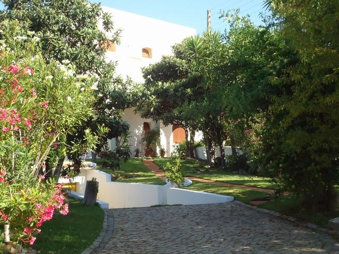 Location vacances Faro -  Maison - 6 personnes - Barbecue - Photo N° 1