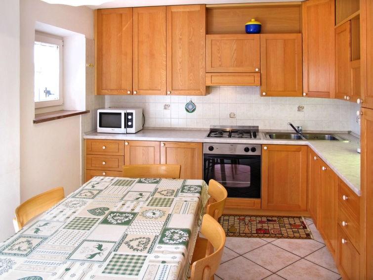Location vacances Pozza di Fassa -  Appartement - 10 personnes -  - Photo N° 1