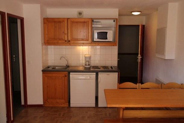 Location vacances Modane -  Appartement - 6 personnes -  - Photo N° 1