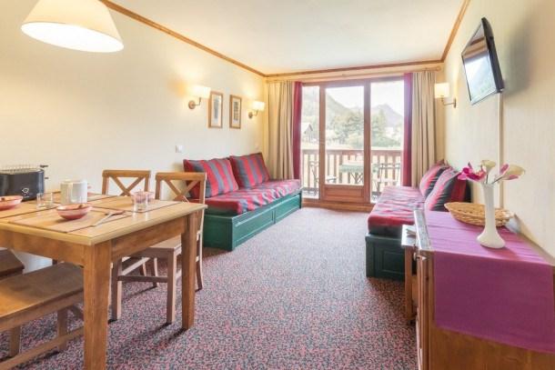 Location vacances La Salle-les-Alpes -  Appartement - 5 personnes - Télévision - Photo N° 1