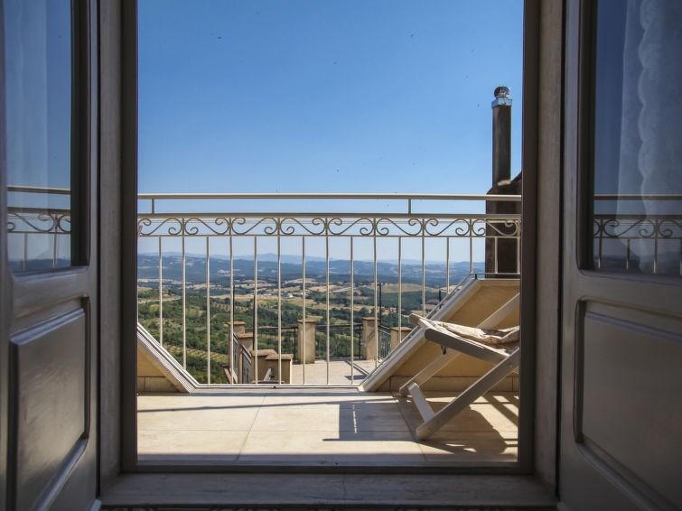 Location vacances Roccastrada -  Appartement - 4 personnes -  - Photo N° 1