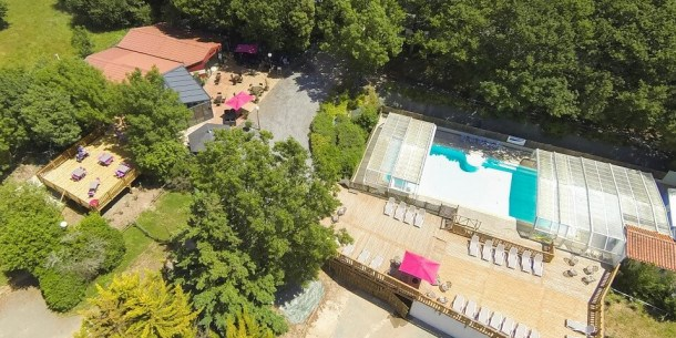 Location vacances Talmont-Saint-Hilaire -  Maison - 8 personnes - Barbecue - Photo N° 1