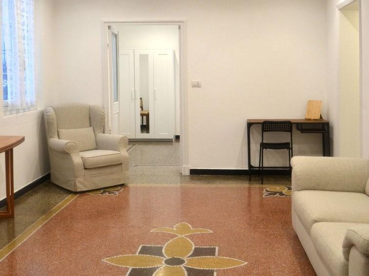 Appartement pour 3 personnes à Moneglia
