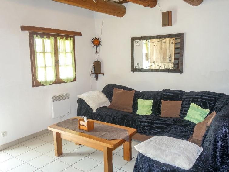 Location vacances Lagnes -  Maison - 4 personnes -  - Photo N° 1