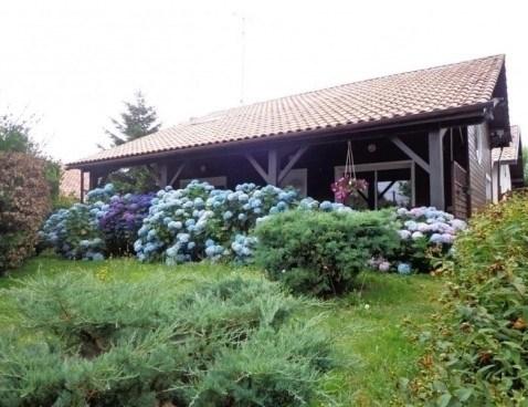 Location vacances Saint-Geours-de-Maremne -  Maison - 4 personnes - Télévision - Photo N° 1