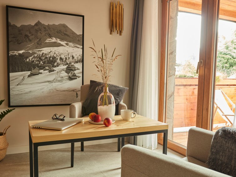 Location vacances Zakopane -  Appartement - 2 personnes -  - Photo N° 1