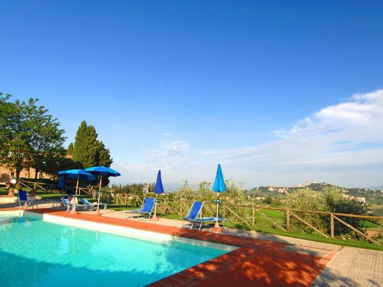 Location vacances San Gimignano -  Maison - 13 personnes -  - Photo N° 1