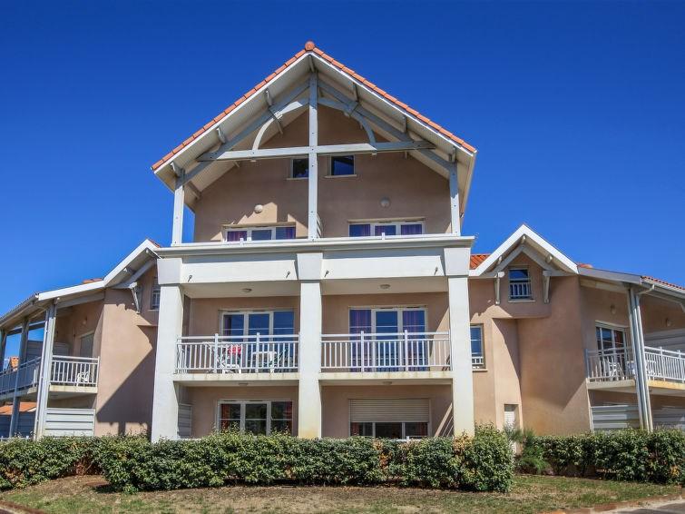 Appartement pour 6 à Biscarrosse