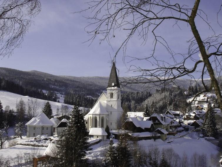 Location vacances Hirschegg-Pack -  Maison - 8 personnes -  - Photo N° 1