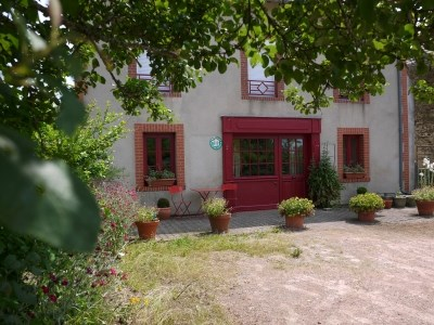 Location vacances Virlet -  Gite - 6 personnes - Barbecue - Photo N° 1