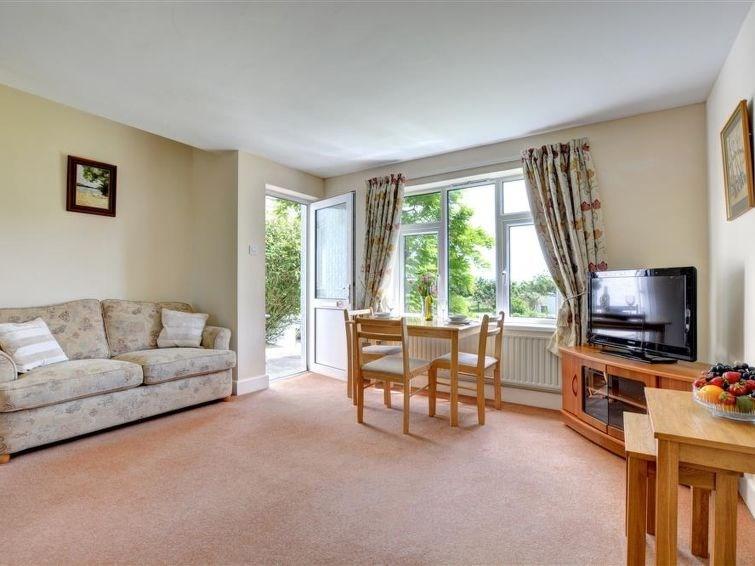 Appartement pour 2 personnes à Wadebridge - Padstow