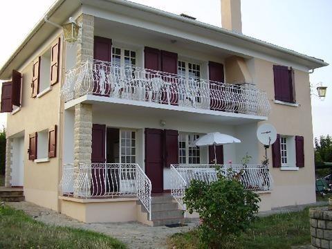 Appartement pour 6 pers. avec internet, Millau