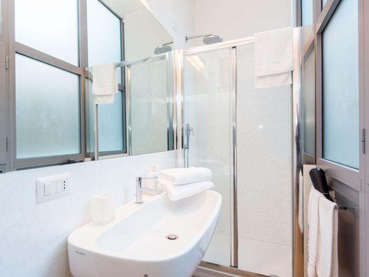 Appartement pour 2 personnes à Rome: Centro Storico