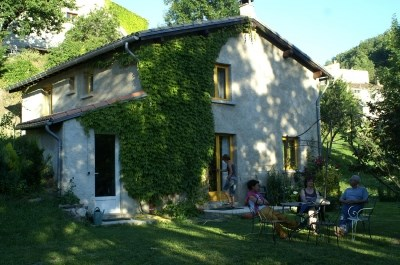 Holiday rentals Cailla - Cottage - 6 persons - BBQ - Photo N° 1