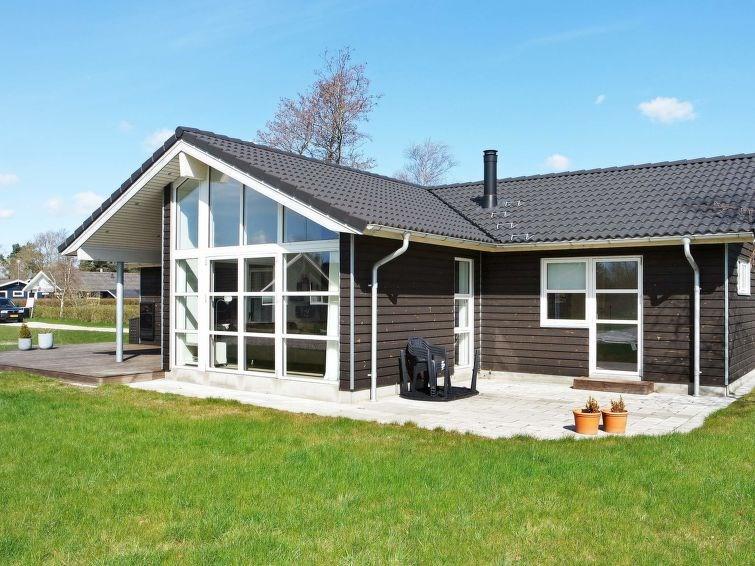 Maison pour 5 personnes à Hadsund
