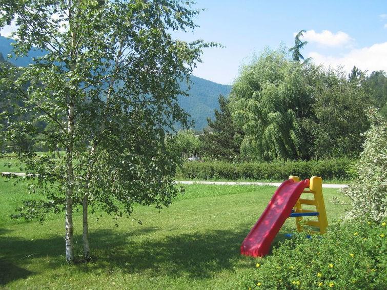 Location vacances Ledro -  Appartement - 6 personnes -  - Photo N° 1