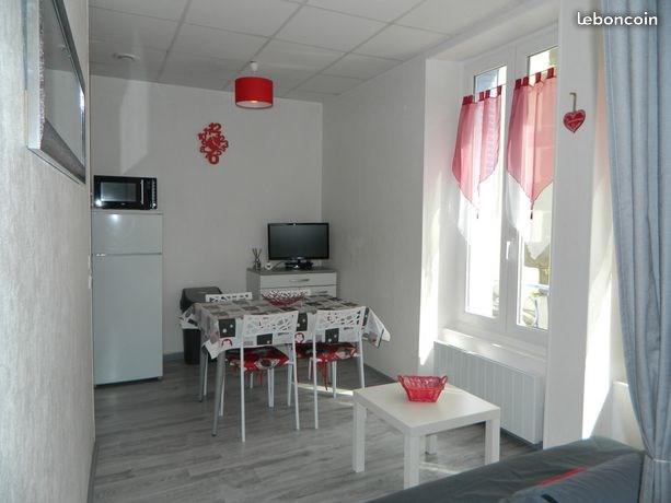Location vacances Mont-Dore -  Appartement - 4 personnes - Jeux de société - Photo N° 1