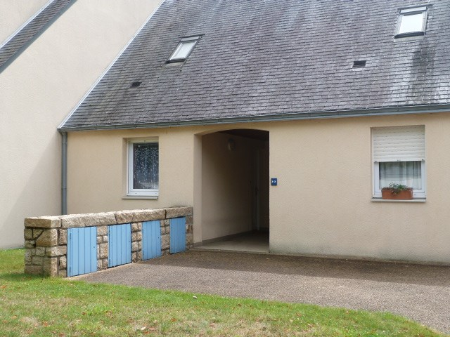Holiday rentals La Forêt-Fouesnant - Apartment - 4 persons - BBQ - Photo N° 1