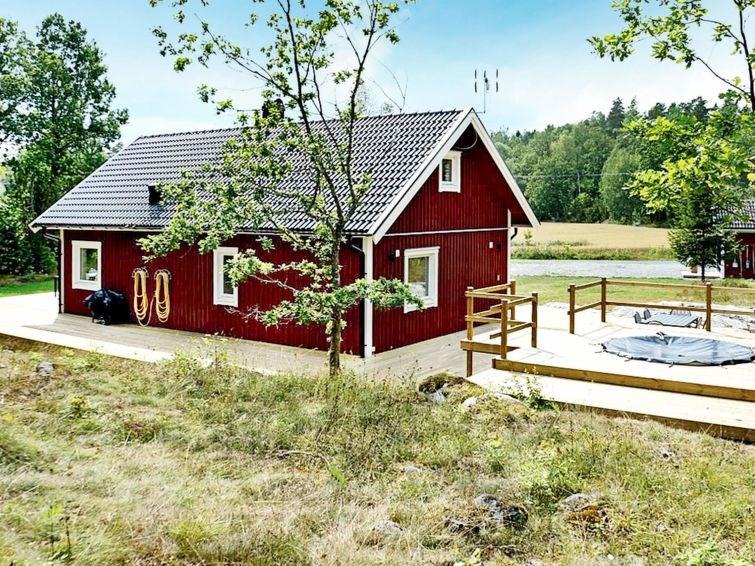 Maison pour 3 personnes à Valdemarsvik