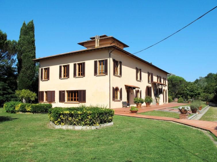 Maison pour 12 personnes à San Miniato