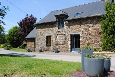 Location vacances Bourg-des-Comptes -  Gite - 6 personnes - Barbecue - Photo N° 1
