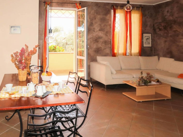 Location vacances Diano Marina -  Appartement - 5 personnes -  - Photo N° 1