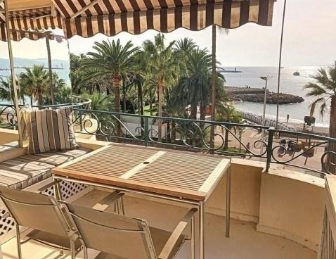 Location vacances Cannes -  Appartement - 4 personnes - Télévision - Photo N° 1
