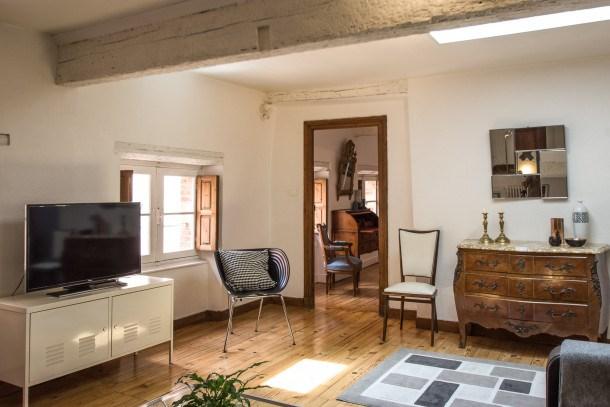 Location vacances Toulouse -  Appartement - 4 personnes - Climatisation - Photo N° 1