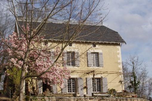 La Maison d'Élise