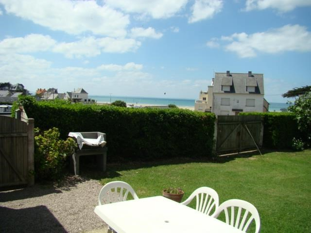 Holiday rentals Erquy - Cottage - 4 persons - BBQ - Photo N° 1