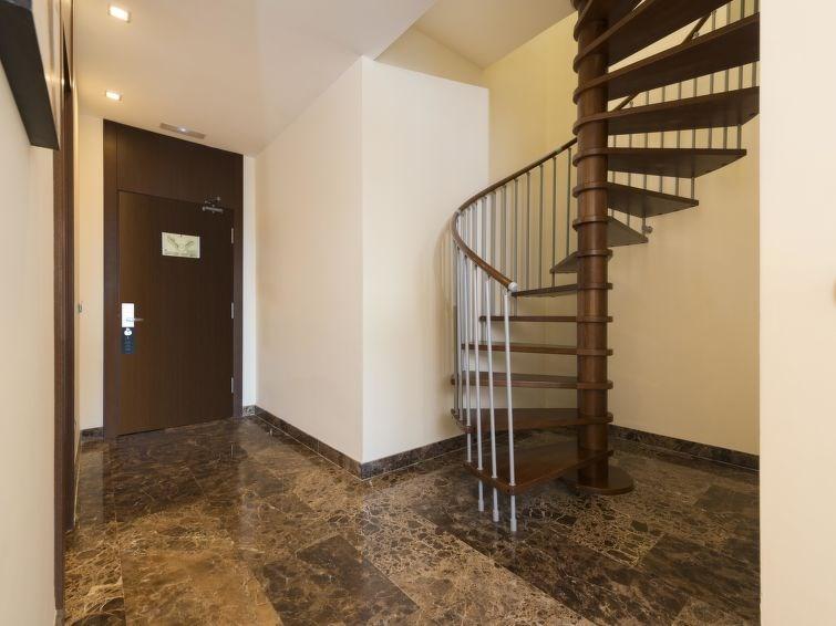 Location vacances Estepona -  Appartement - 3 personnes -  - Photo N° 1