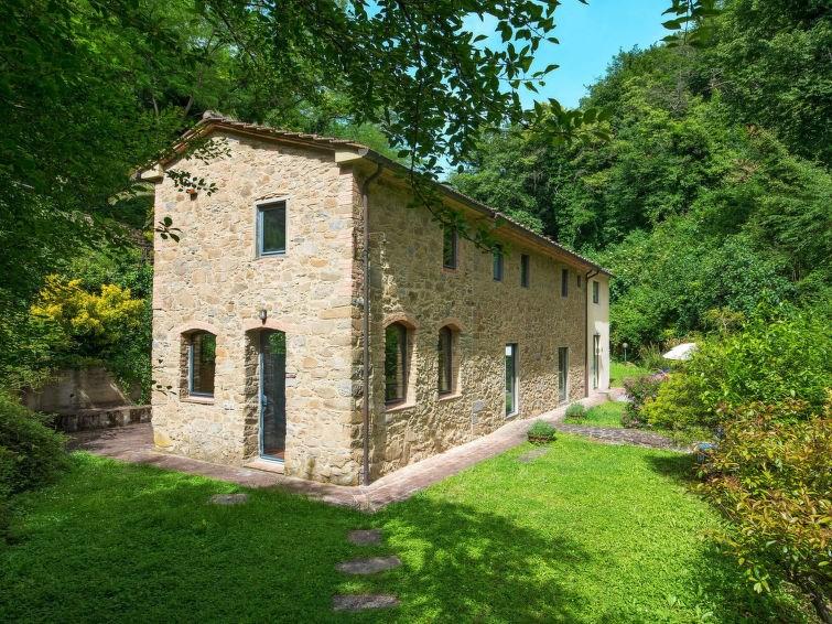 Location vacances Vinci -  Maison - 14 personnes -  - Photo N° 1