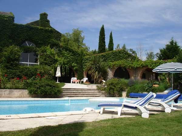 Location vacances Castelnau-de-Lévis -  Maison - 6 personnes -  - Photo N° 1