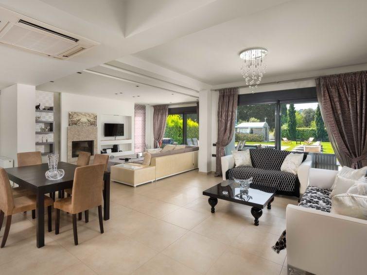 Location vacances Rhodes -  Maison - 8 personnes -  - Photo N° 1