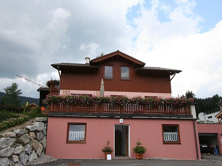 Location vacances Filzmoos -  Appartement - 4 personnes -  - Photo N° 1