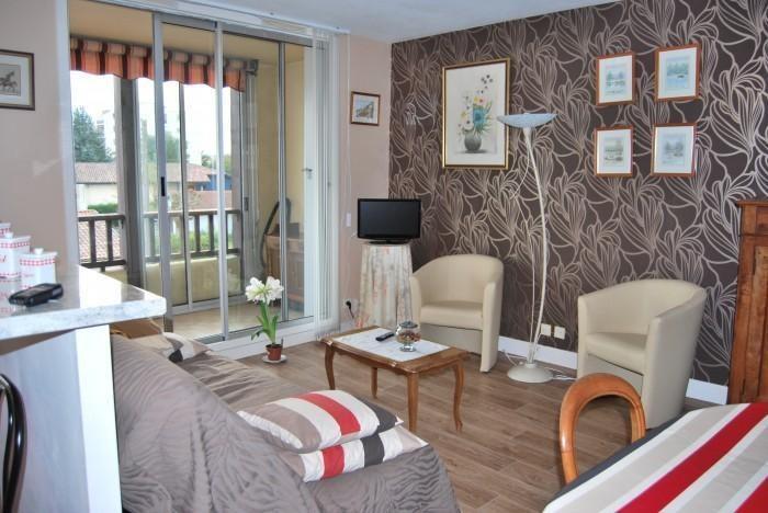 Appartement centre Anglet, idéal shopping et visites !
