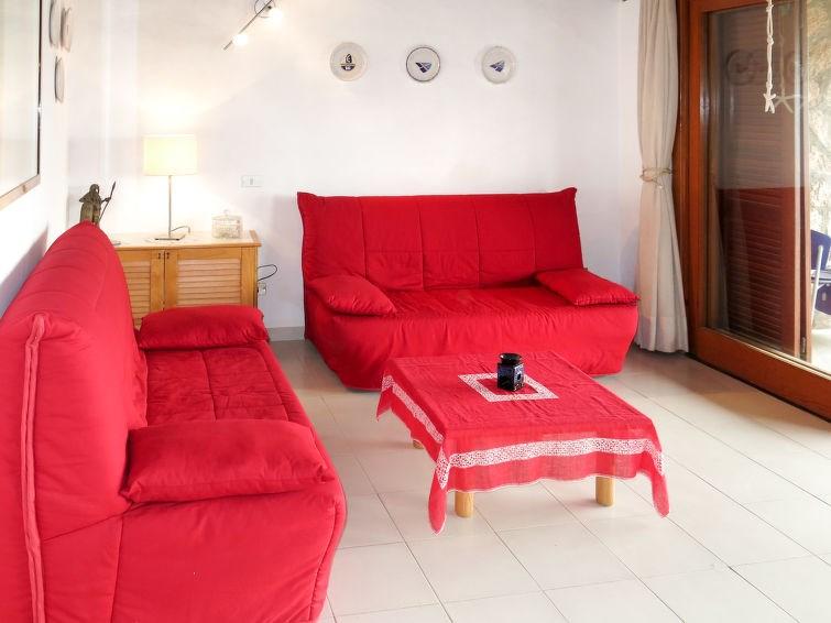 Location vacances Alzachèna/Arzachena -  Appartement - 2 personnes -  - Photo N° 1