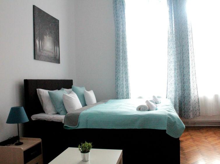 Location vacances Cracovie -  Appartement - 2 personnes -  - Photo N° 1