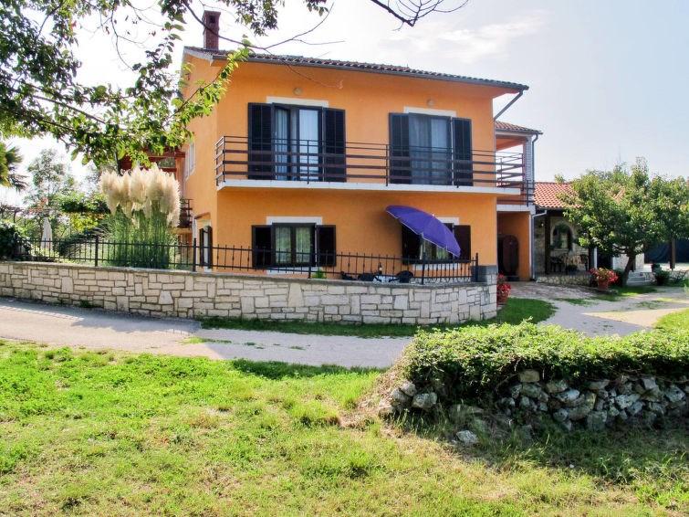 Appartement pour 2 personnes à Rovinj