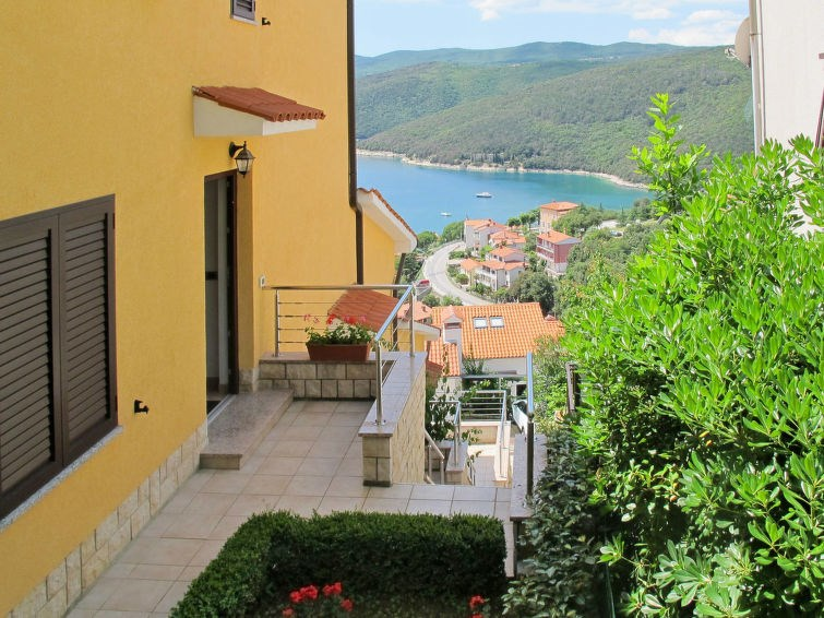 Location vacances Rabac -  Appartement - 6 personnes -  - Photo N° 1