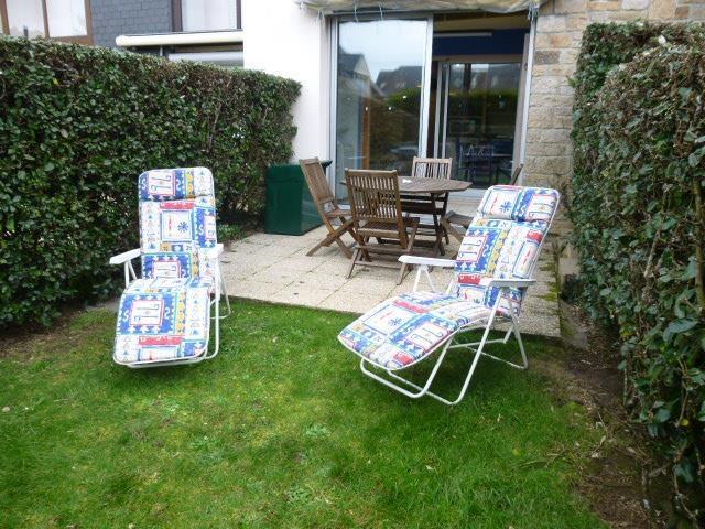 Location vacances Sarzeau -  Appartement - 4 personnes - Chaise longue - Photo N° 1