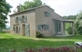 Holiday rentals Fox-Amphoux - House - 4 persons - BBQ - Photo N° 1